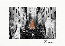 New York City Christmas Cards & New York City Holiday Cards