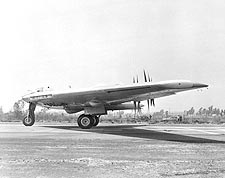 Northrop XB-35 Flying Wing Prototype Bomber Photo Print for Sale