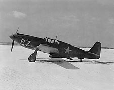 P-51 / P-51C Mustang WWII Fighter  Photo Print for Sale