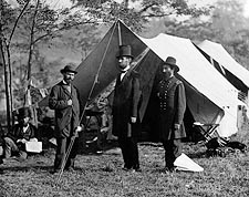 President Abraham Lincoln Civil War 1862 Photo Print for Sale