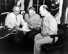 President Harry S Truman Air Force Day Photo Print for Sale