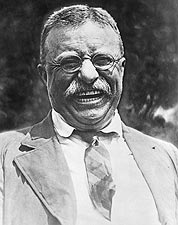 President Teddy Roosevelt 1921 Photo Print for Sale