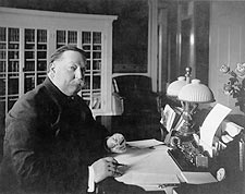 President William Howard Taft Portrait 1912 Photo Print for Sale