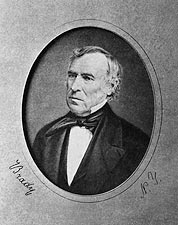 President Zachary Taylor Portrait Photo Print for Sale