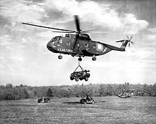 Sikorsky Ch-3C Jolly Green Giant Helicopter Photo Print for Sale