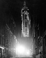 Singer Tower Skyscraper Building NYC 1907 Photo Print for Sale