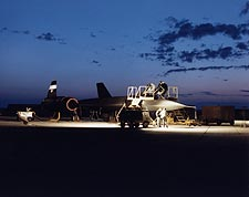 SR-71 Blackbird Aircraft at Dawn NASA Photo Print for Sale