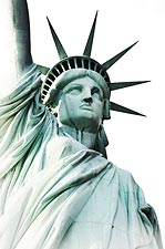 The Statue of Liberty New York City Photo Print for Sale