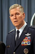 U.S. Air Force General Richard Myers Photo Print for Sale