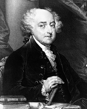 john adams research