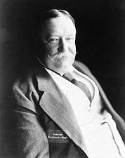 U.S. President William H. Taft President Photo Print for Sale