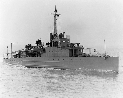 USS Eagle 2 Henry Ford Eagle Boat Navy Photo Print