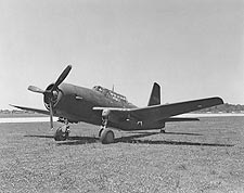 Vultee A-35 Vengeance WWII  Photo Print for Sale