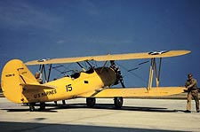 WWII Marine Power Plane, Page Field, S.C. Photo Print for Sale