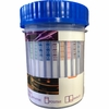 16 Panel Urine Cup (Incld's ETG, FEN, K2 & TRA)