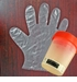 Drug Testing Glove and Cup with Temperature Strip Kit