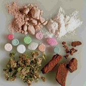 Drugs Residue Identification Tests