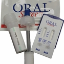Saliva Oral Screen Mouth Swab Drug Test Kit (6 drugs)