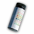 Urinalysis Reagent Strips 10 Panel (100 Tests)
