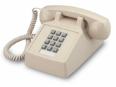 2500 Basic Desk Phone