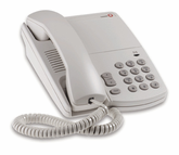 Avaya 4400 Single-Line Digital Telephone (White)
