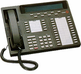 8434DX Display Telephone