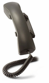 Avaya 302D Handset and Cradle Kit - Gray