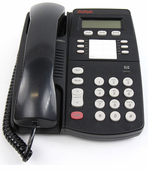 Avaya 4406D+ 6 Button Digital Telephone (108199027)