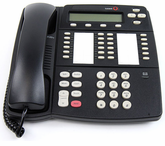 Avaya 4412D+ 12-Button Digital Telephone (108199050)