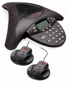 Avaya 4690 IP Speakerphone w/External Microphones (700411176)