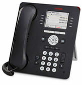 <b>SALE ENDS 05/26/2017!</b><br>Avaya 9611G IP Telephone Global (700504845)