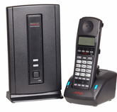 Avaya D100 SIP DECT Wireless System