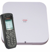 Avaya DECT R4 Wireless System
