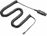 Avaya HIC Quick Disconnect Headset Cord