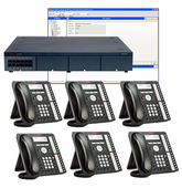 Avaya IP Office Custom *Digital* Package