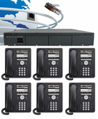 Avaya IP Office Pure *IP* Package