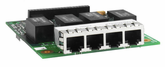 Avaya IP400 Trunk Interface Cards