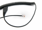 Axtel AXC-04 Headset Adapter Cord (AXC-04)