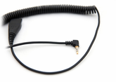 Axtel AXC-25 2.5 mm QD Headset Adapter Cord