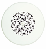 Bogen ASWG1 Self-Amplified Ceiling Speaker (1 Watt)