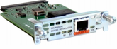 Cisco 1-Port ISDN BRI S/T WAN Interface Card (WIC-1B-S/T-V3)