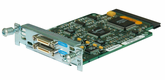 Cisco 2-Port Serial WAN Interface Card (WIC-2T)