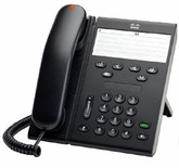 Cisco 6911 IP Phone (CP-6911-C-K9=)