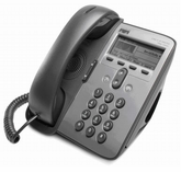 Cisco 7906G Unified IP Phone (CP-7906G=)