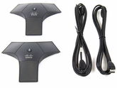 Cisco 7937G External Microphones (CP-7937-MIC-KIT=)