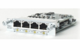 Cisco HWIC-4ESW 4 Port EtherSwitch High-Speed WAN Interface Card