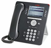 Avaya Digital Telephones (1400, 2400, 4400, 5400, 6400, & 9500)