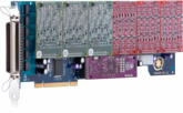 Digium 24-Port Analog Telephony Cards