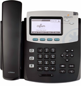 Digium D40 IP Phone (1TELD040LF)