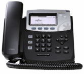 Digium D45 IP Phone (1TELD045LF)